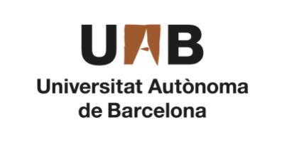 Logo of UAB.
